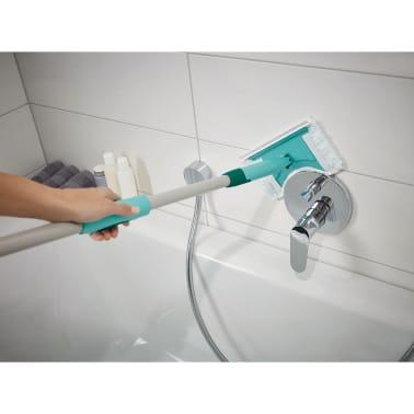 Leifheit Limpiador de azulejos y baños Flexi Pad con mango 41700[3/8]