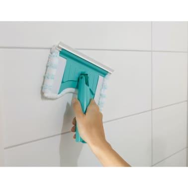 Leifheit Limpiador de azulejos y baños Flexi Pad con mango 41700[6/8]