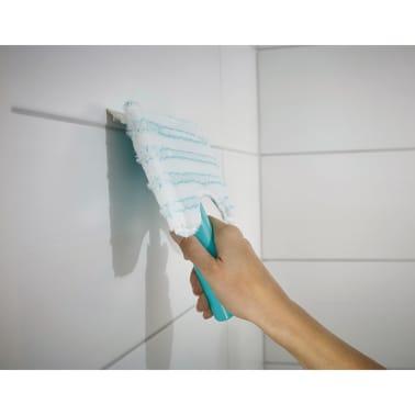 Leifheit Limpiador de azulejos y baños Flexi Pad con mango 41700[7/8]