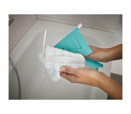 Leifheit Limpiador de azulejos y baños Flexi Pad 41701[8/8]