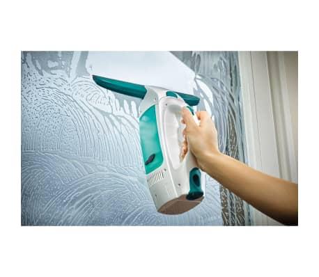 Leifheit Aspiradora de ventana Dry&Clean con mango 51001[3/9]