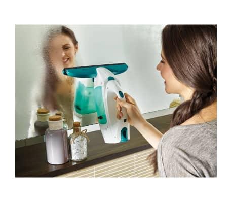 Leifheit Aspiradora de ventana Dry&Clean con mango 51001[4/9]
