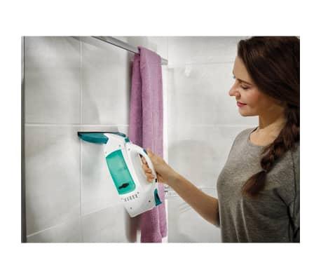 Leifheit Aspiradora de ventana Dry&Clean con cepillo 51002[3/10]
