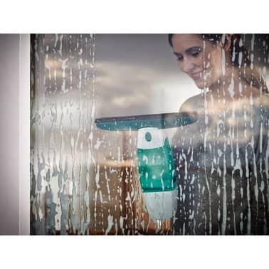 Leifheit Aspiradora de ventana Dry&Clean con cepillo 51002[4/10]