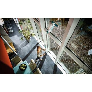 Leifheit Aspiradora de ventana Dry&Clean con cepillo 51002[6/10]