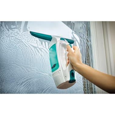 Leifheit Aspiradora de ventana Dry&Clean con cepillo 51002[8/10]