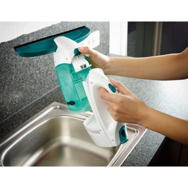 Leifheit Aspiradora de ventana Dry&Clean con cepillo 51002[9/10]