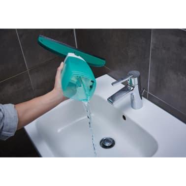 Leifheit Aspiradora de ventana Dry&Clean con cepillo 51002[10/10]