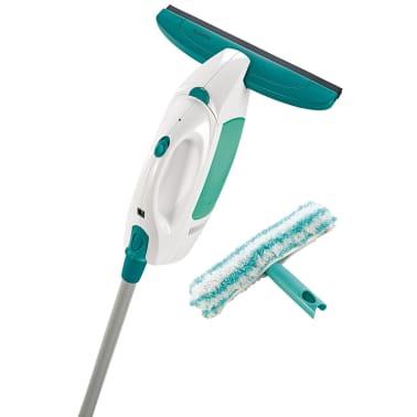 Leifheit Aspiradora de ventana Dry&Clean con mango y cepillo 51003[2/10]