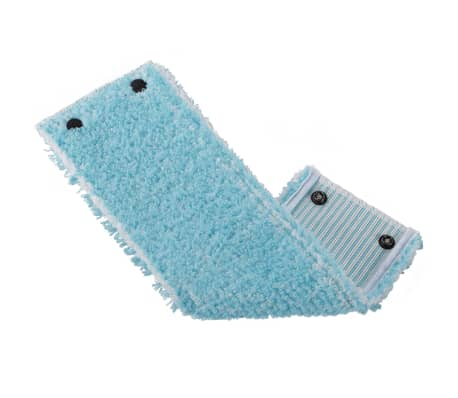 Leifheit Recambio de mopa Clean Twist Extra Soft XL azul 52016