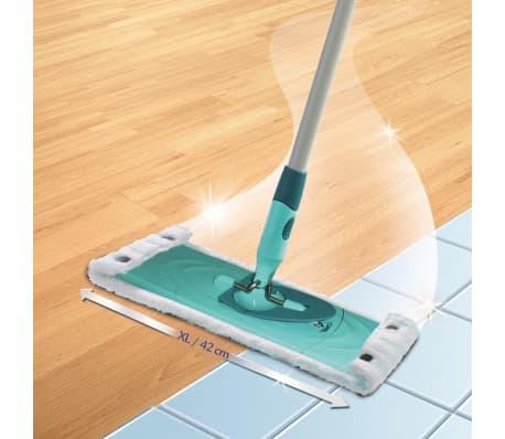 Leifheit Recambio de mopa Clean Twist Micro Duo XL blanco 52017[2/2]