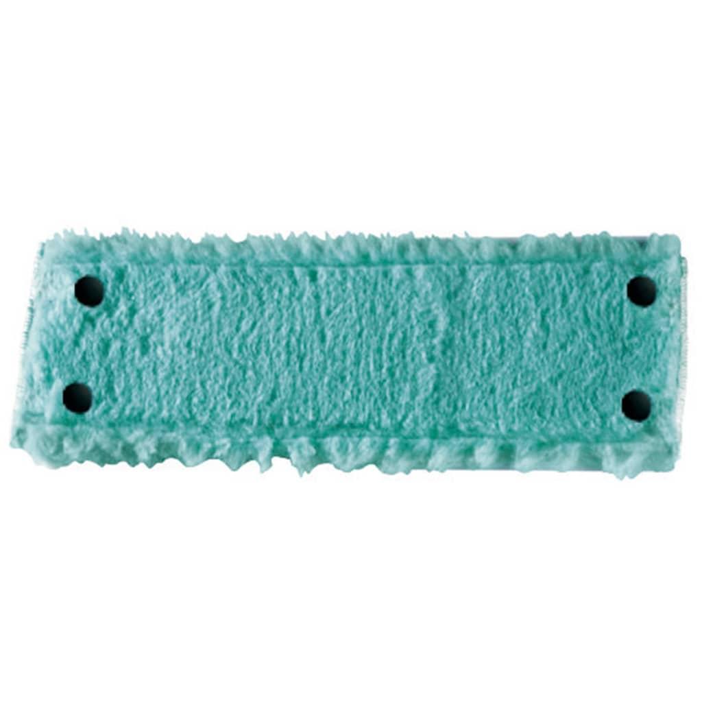VidaXL - Leifheit Mopdoek XL Clean Twist Static Plus blauw 52018