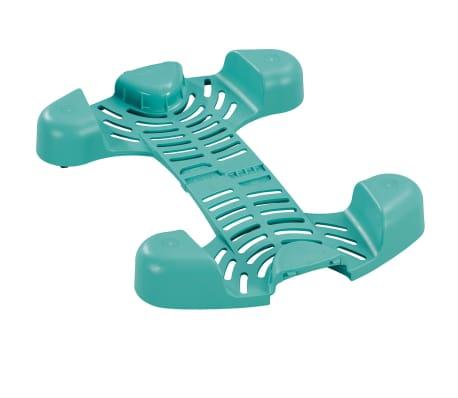 leifheit bodenwischer set clean twist xl mit rollwagen gr n 52049 g nstig kaufen. Black Bedroom Furniture Sets. Home Design Ideas