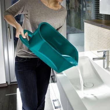 Leifheit Set de mopa Profi XL verde con carrito 55096[12/12]