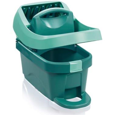 Leifheit Set de mopa Profi XL verde con carrito 55096[4/12]