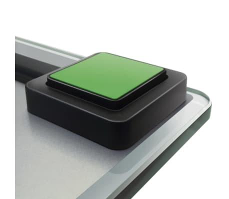 Soehnle Waga łazienkowa Style Sense Compact 300, 180 kg, srebrna[6/9]