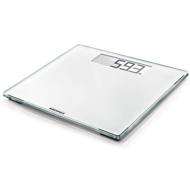 Soehnle Bathroom Scales Style Sense Comfort 100 180 kg White 63853[1/9]