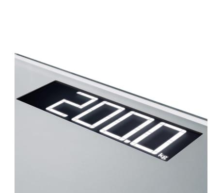 Soehnle Pèse-personne Style Sense Comfort 600 Argenté 200 kg 63864[3/9]