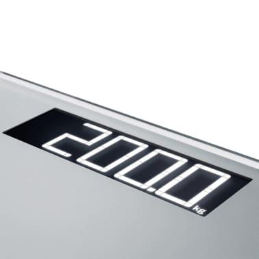 Soehnle Personenwaage Style Sense Comfort 600 200 kg Silber 63864[3/10]