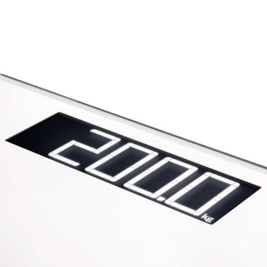 Soehnle Pèse-personne Style Sense Multi 300 200 kg Blanc 63865[4/9]