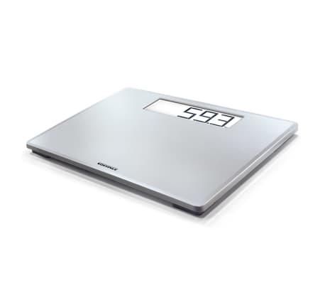Soehnle Pèse-personne Style Sense Safe 200 180 kg Argenté 63866[1/9]