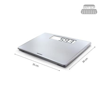 Soehnle Pèse-personne Style Sense Safe 200 180 kg Argenté 63866[10/10]
