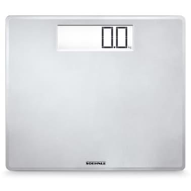 Soehnle Pèse-personne Style Sense Safe 200 180 kg Argenté 63866[2/9]