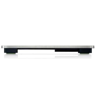 Soehnle Waga łazienkowa Style Sense Safe 300, 180 kg, srebrna, 63867[6/10]
