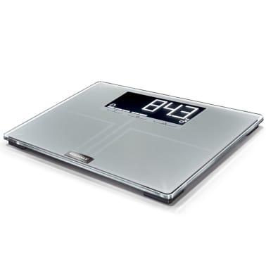 Soehnle Pèse-personne Shape Sense Profi 300 200 kg Argenté 63869[1/11]