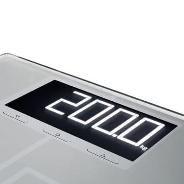 Soehnle Pèse-personne Shape Sense Profi 300 200 kg Argenté 63869[3/11]