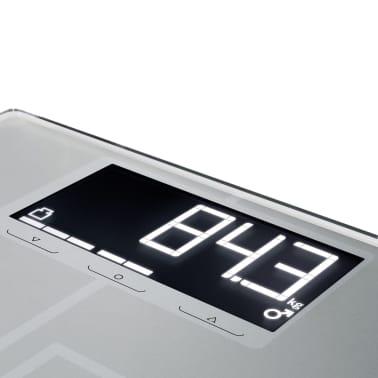 Soehnle Pèse-personne Shape Sense Profi 300 200 kg Argenté 63869[4/11]