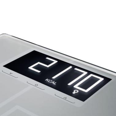 Soehnle Pèse-personne Shape Sense Profi 300 200 kg Argenté 63869[5/11]