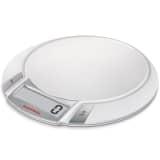 Soehnle Küchenwaage Olympia 5 kg Weiss 66110