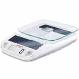 Soehnle Küchenwaage Easy Solar 5 kg Weiss 66183