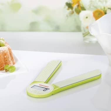 Acheter soehnle balance de cuisine genio 5 kg vert 66228 pas cher - Balance de cuisine 10 kg ...
