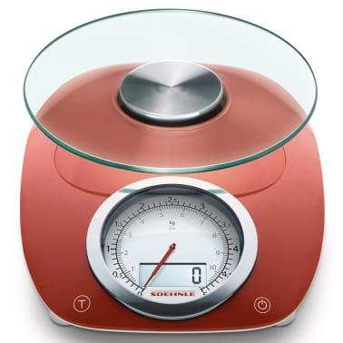Acheter soehnle balance de cuisine vintage style 5 kg - Soehnle balance cuisine ...