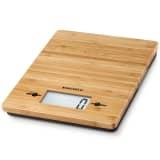 Soehnle Küchenwaage Bamboo 5 kg Braun 66308