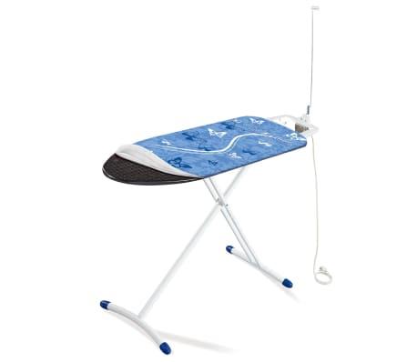 Leifheit Tabla de planchar Airboard Premium M blanca y azul 72593[2/2]