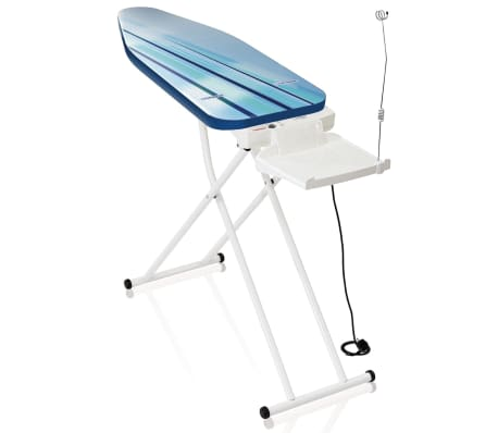 leifheit b gelbrett air active l wei und blau 76130 g nstig kaufen. Black Bedroom Furniture Sets. Home Design Ideas