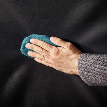 Leifheit Organizador zapatos 24 bolsillos negro 47,5x5x165,8cm 80015[5/5]