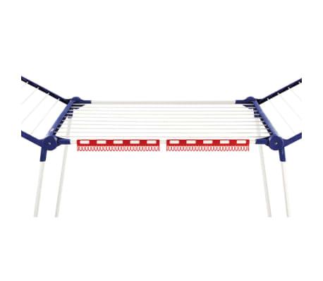 Shop Leifheit opretstående tørrestativ Pegasus 200 Solid Comfort 81516 | vidaXL