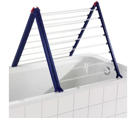 Leifheit Bathtub Drying Rack Pegasus Bath 190 81702 ...