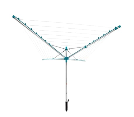 Leifheit Tendedero giratorio Linomatic M400 85245[8/10]