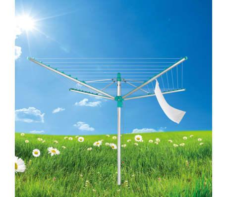 Leifheit Tendedero giratorio Linomatic M400 85245[9/10]