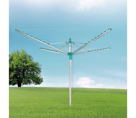Leifheit Tendedero giratorio Linomatic M400 85245[10/10]