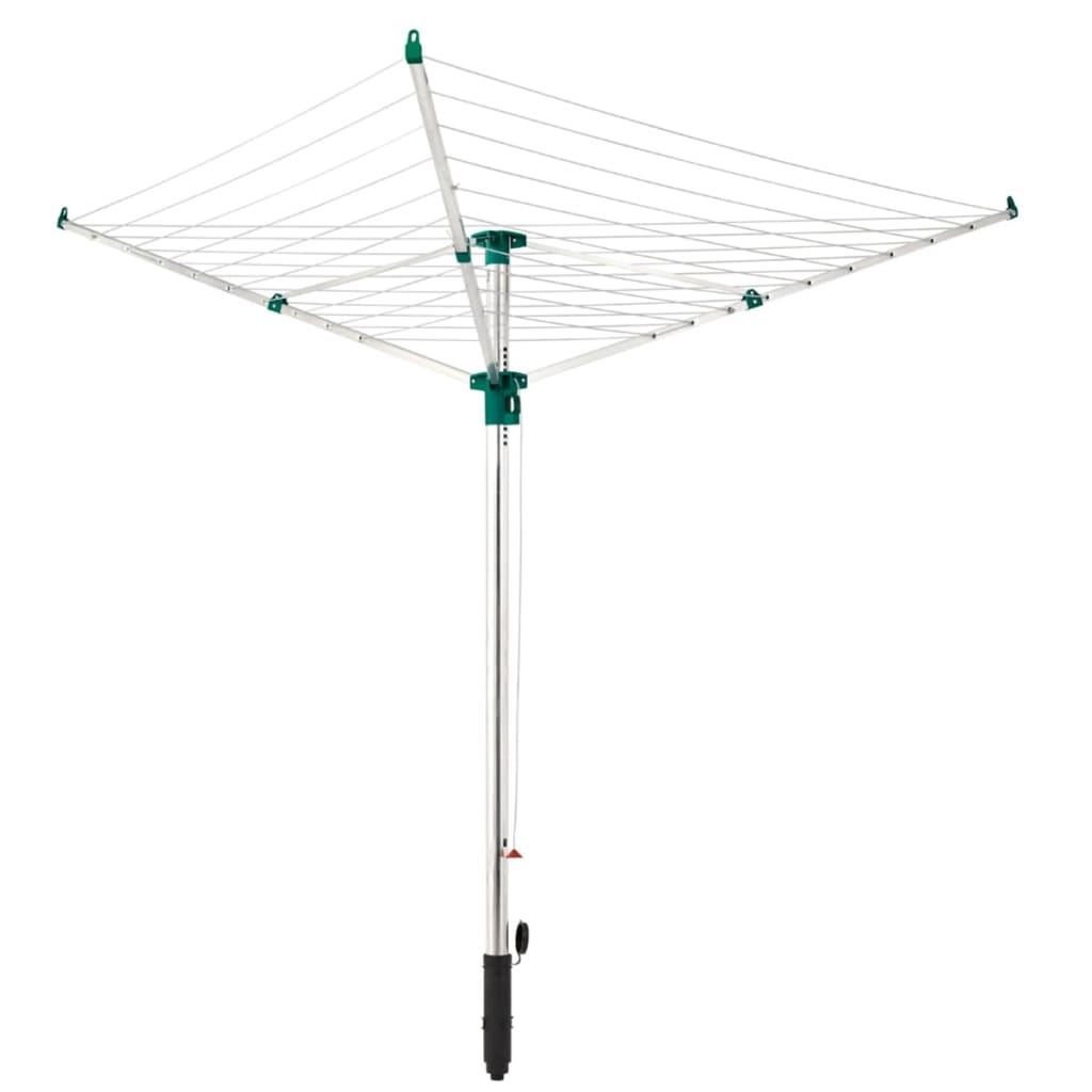 Uscător de rufe rotativ Leifheit Linotrend 500 Longline 85506 poza 2021 Leifheit