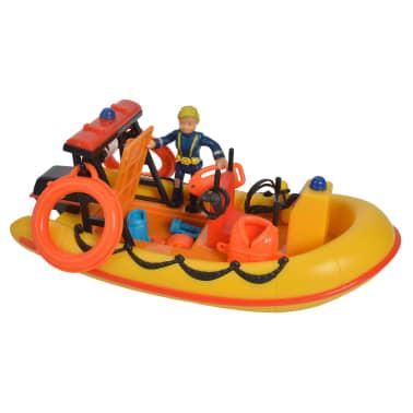 Simba Barco de juguete Neptune rojo y amarillo[1/8]