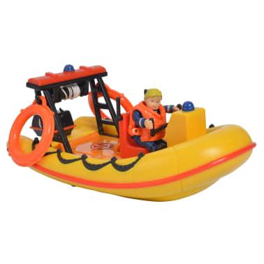 Simba Barco de juguete Neptune rojo y amarillo[2/8]