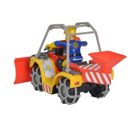 Simba Quad para la nieve de juguete Winter Mercury[4/5]