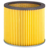 Einhell Pleated Filter for Wet & Dry Vacuum Cleaner